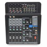 bàn mixer SAMSON MIXPAD MXP124FX