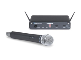 Micro không dây SAMSON Concert 88 handheld